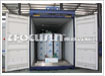 20feet containerized flake ice machineFIF-100WC