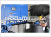 20feet containerized flake ice machineFIF-120WC
