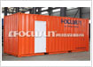 20feet containerized flake ice machineFIF-150WC