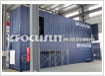 40feet containerized flake ice machineFIF-600WC